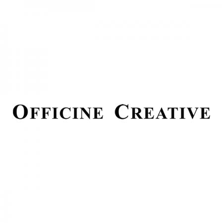 オフィチーネクリエイティブのロゴ