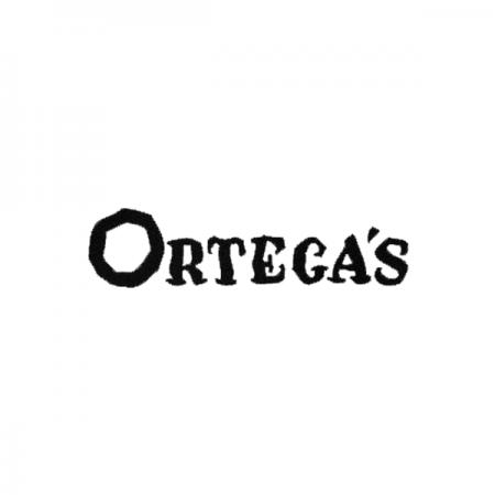 オルテガのロゴ