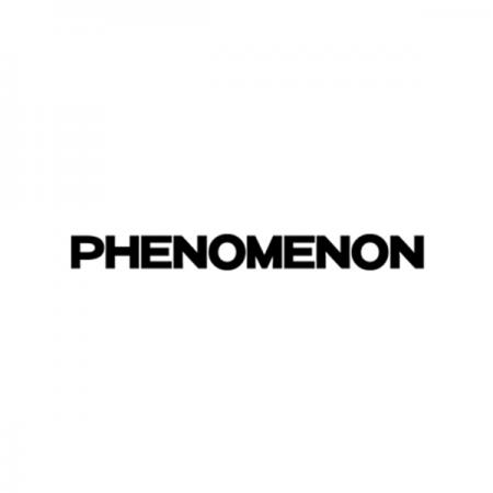 フェノメノンのロゴ