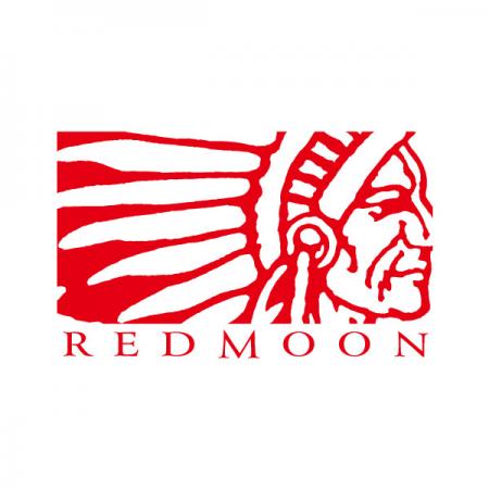 レッドムーンのロゴ