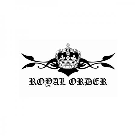 ロイヤルオーダーのロゴ