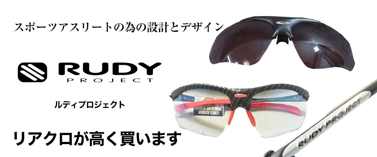 ルディプロジェクトのトップ画像
