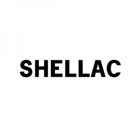 シェラックのロゴ