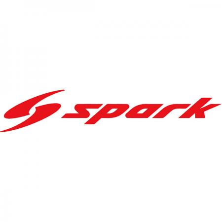スパークのロゴ