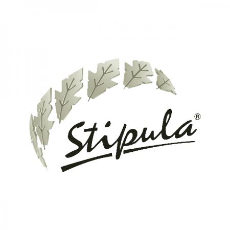 スティピュラのロゴ