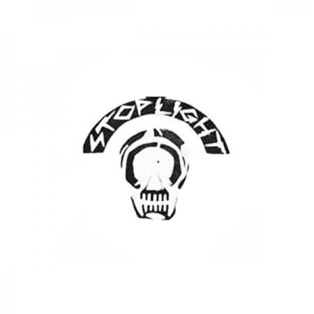 ストップライトのロゴ