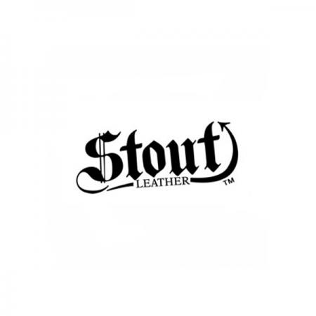 スタウトレザーのロゴ