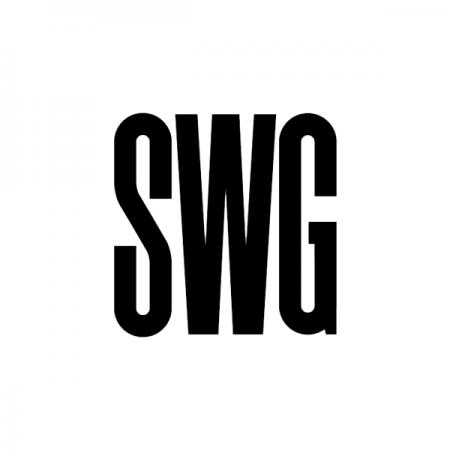 スワッガーのロゴ