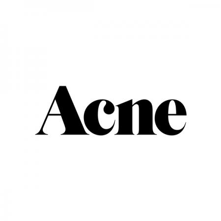 アクネジーンズのロゴ