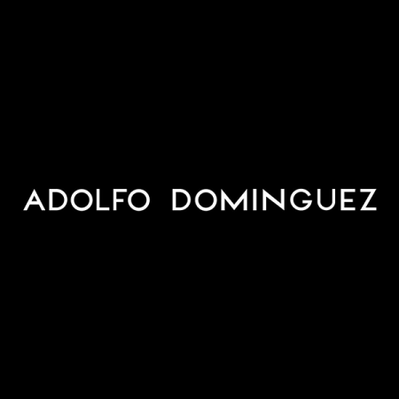 アドルフォドミンゲスのロゴ