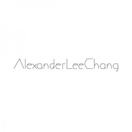 アレキサンダーリーチャンのロゴ