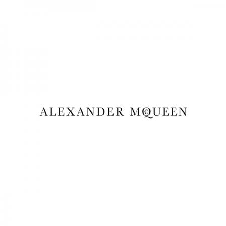 アレキサンダーマックイーンのロゴ