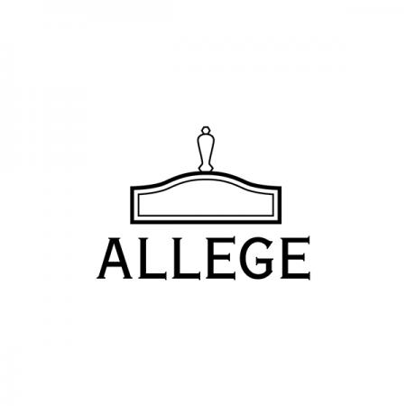 アレッジのロゴ