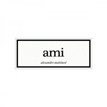 アミ アレクサンドル マテュッシのロゴ