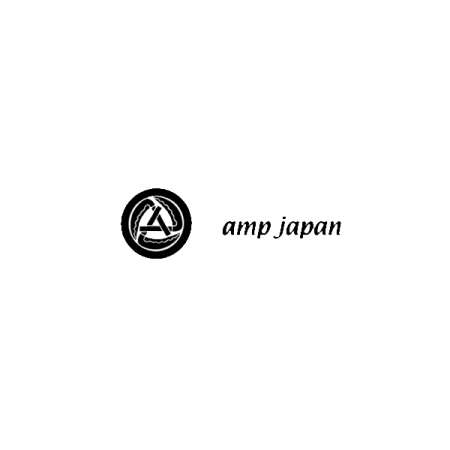 アンプジャパンのロゴ