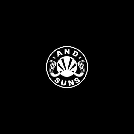 アンドサンズのロゴ