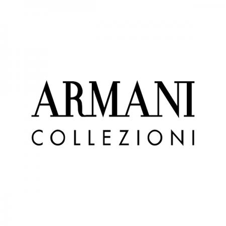 アルマーニコレッツォーニのロゴ