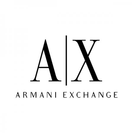 アルマーニ エクスチェンジのロゴ