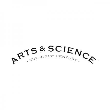 アーツ&サイエンスのロゴ