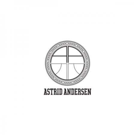 アストリッドアンデルセンのロゴ