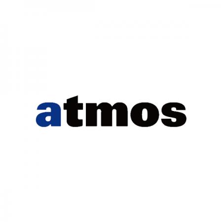アトモスのロゴ