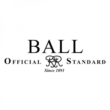 ボールウォッチのロゴ