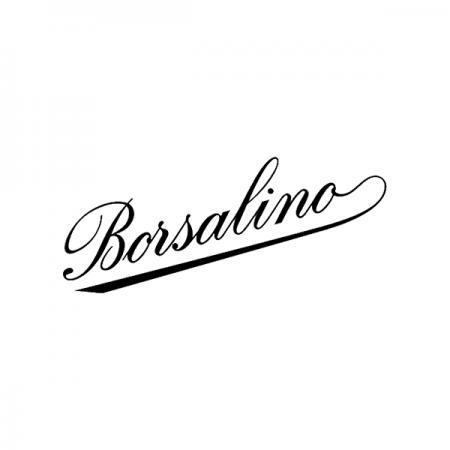 ボルサリーノのロゴ