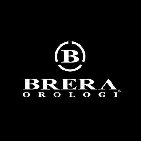 ブレラオロロジのロゴ