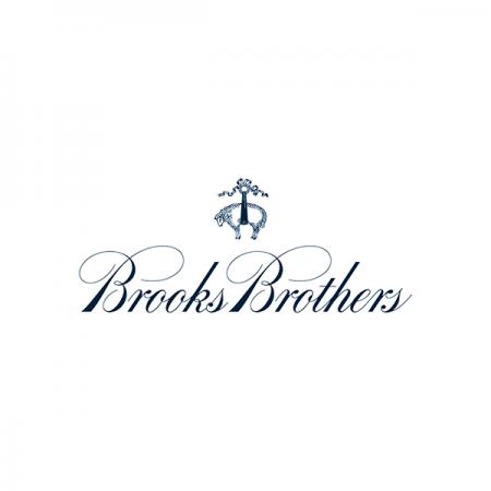 ブルックス ブラザーズのロゴ