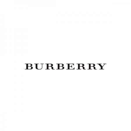 バーバリーのロゴ