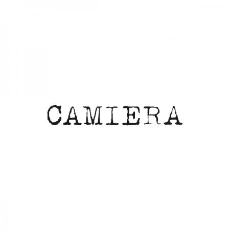 カミエラのロゴ