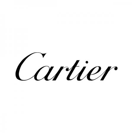 カルティエのロゴ