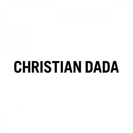 クリスチャンダダのロゴ