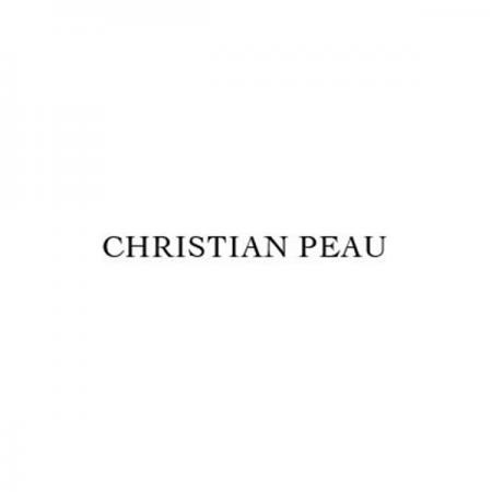 クリスチャンポーのロゴ