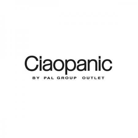 チャオパニックのロゴ