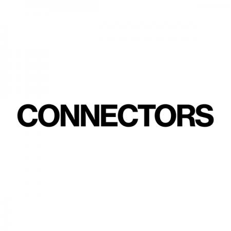 コネクターズのロゴ