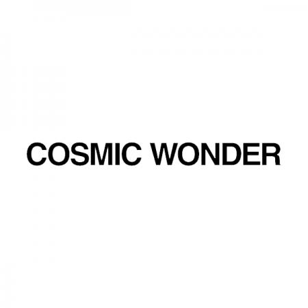 コズミックワンダーのロゴ