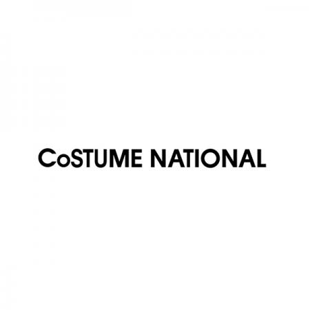 コスチュームナショナルオムのロゴ