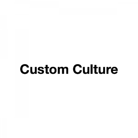 カスタムカルチャーのロゴ