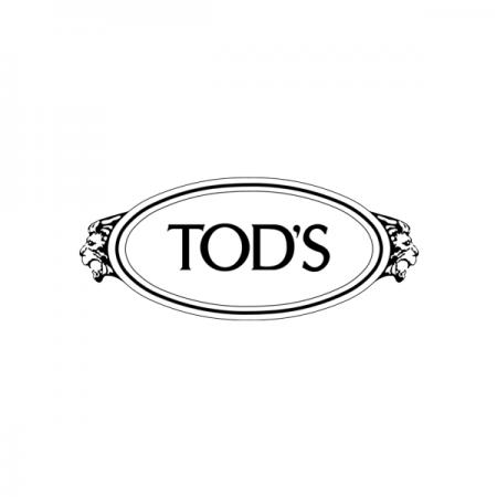 トッズのロゴ