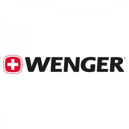 ウェンガーのロゴ
