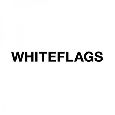 ホワイトフラッグスのロゴ