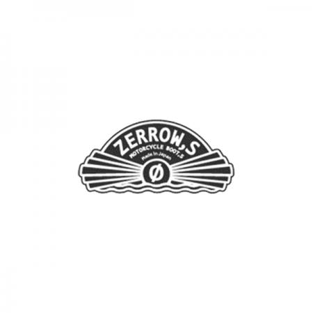 ゼローズのロゴ