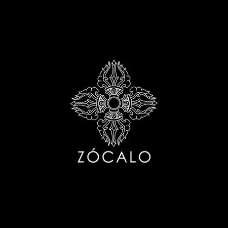 ソカロのロゴ