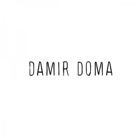 ダミール ドマのロゴ