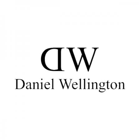 ダニエルウェリントンのロゴ