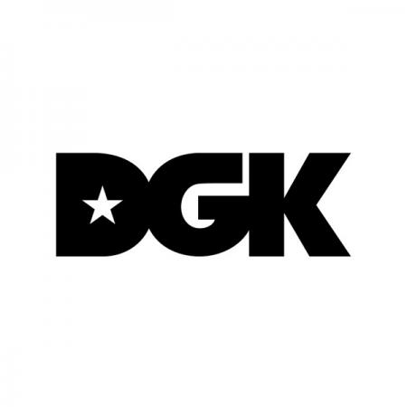 ディージーケーのロゴ
