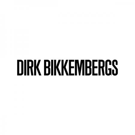 ダーク ビッケンバーグのロゴ