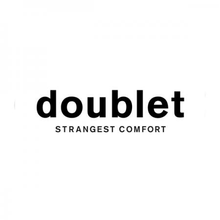 ダブレットのロゴ