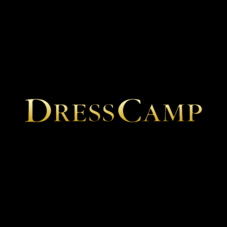 ドレスキャンプのロゴ